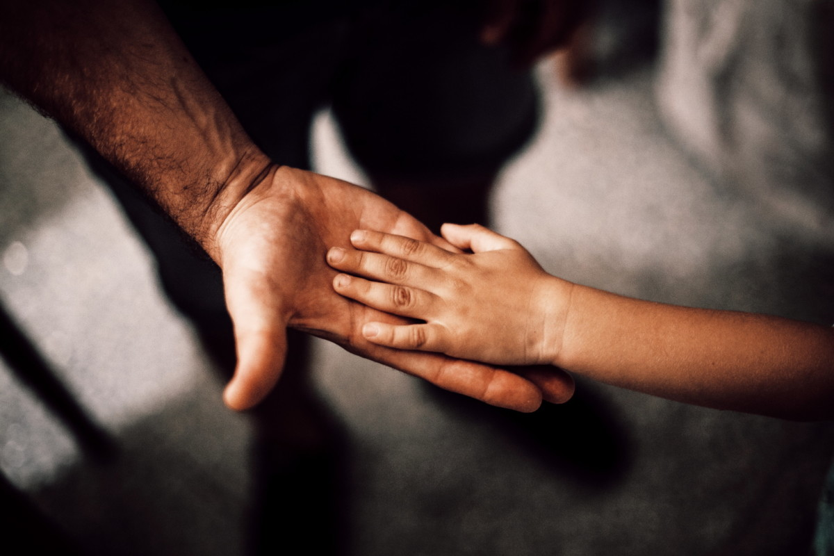 Vater-Kind-Freizeit